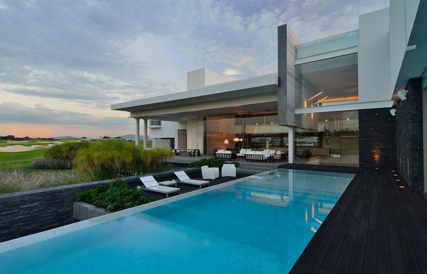 Propiedades Premium Gesti N Inmobiliaria Mauricio Chac N